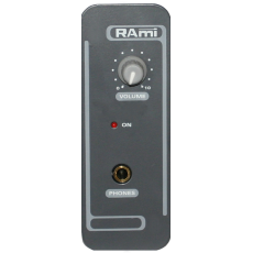 RAmi Audio PCS300